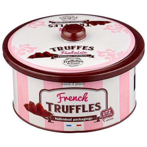 набор конфет landrin вафельные кокосовые 120 г Набор конфет Chocmod Truffettes de France Truffes Fantasies трюфели 120 г