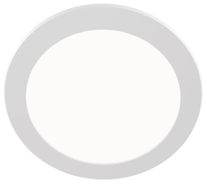 Встраиваемый светильник MAYTONI Stockton DL018-6-L18W