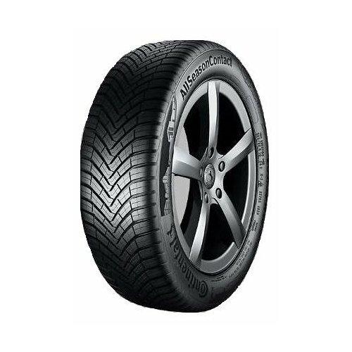 Автомобильная шина Continental AllSeasonContact 215/50 R17 95W всесезонная continental 4x4 contact 235 60 r17 102v