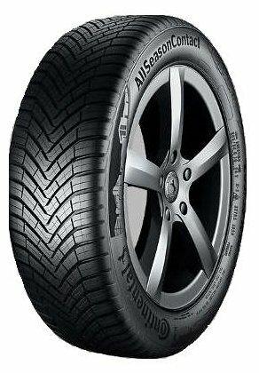Автомобильная шина Continental AllSeasonContact 225/45 R17