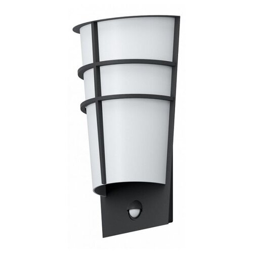 Eglo Накладной светильник Breganzo 1 96018 светильник eglo 98588 almeida 1