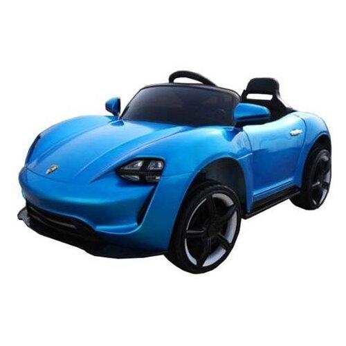 Купить Toyland Автомобиль Porsche Sport QLS 8988, синий, Электромобили