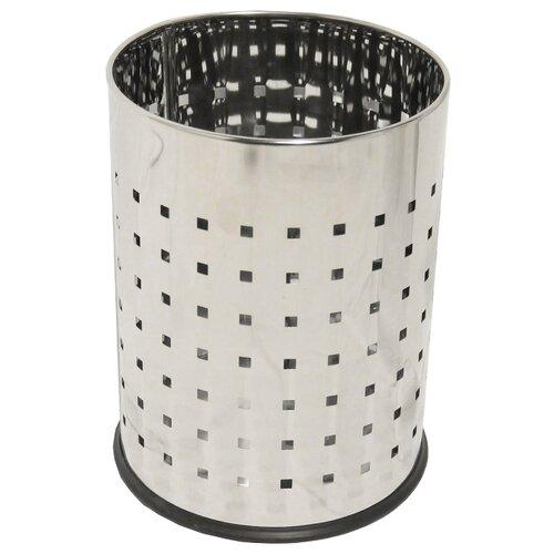 Ведро Ape FTC041-5L, 5 л серебристый