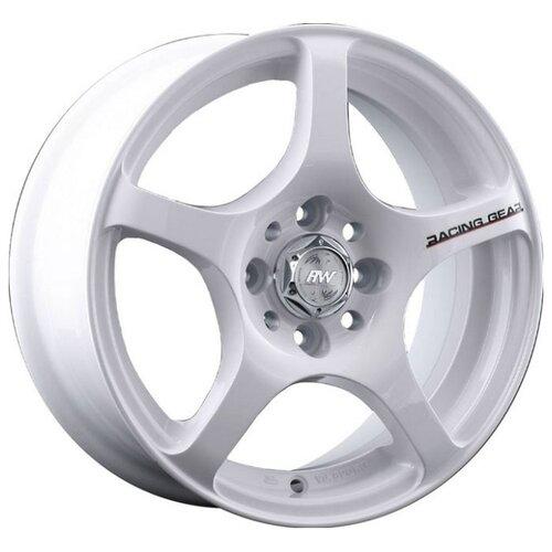 Фото - Колесный диск Racing Wheels H-125 7x17/5x112 D66.6 ET45 W колесный диск racing wheels h 461 7 5x18 5x108 d67 1 et45 w f p