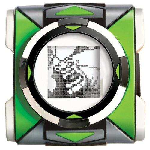 playmates игровой набор playmates ben 10 омнизапуск мегапак часы и 6 фигурок Игровой набор Playmates TOYS Ben 10 Часы Омнитрикс Игры Пришельцев 76991