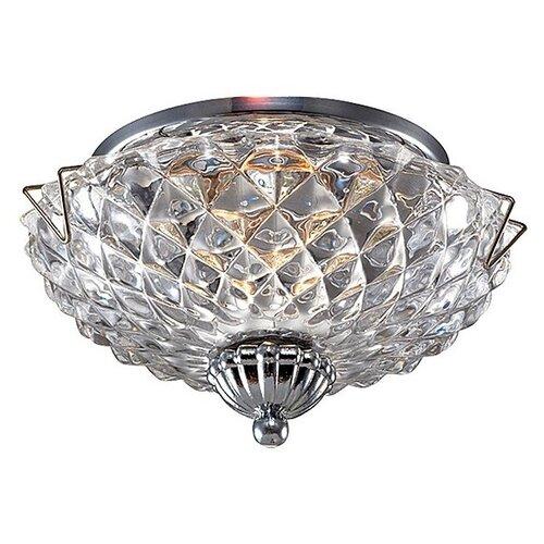 Встраиваемый светильник Novotech Gem 369598 встраиваемый светильник novotech neviera 143 370171