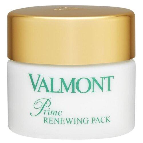 Фото - Valmont антистрессовая крем-маска Prime Renewing Pack, 50 мл крем увлажняющий valmont 24 hour 50 мл