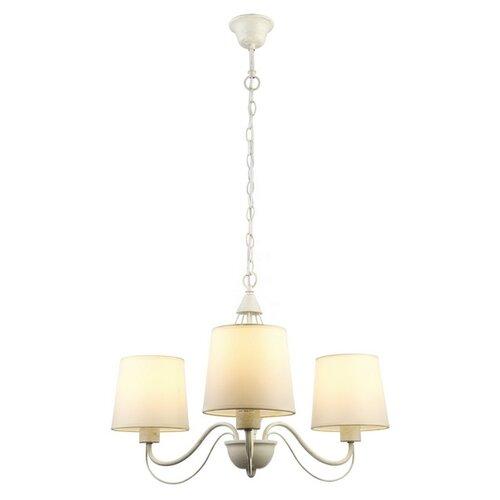 Люстра Arte Lamp Orlean A9310LM-3WG, E27, 120 Вт недорого