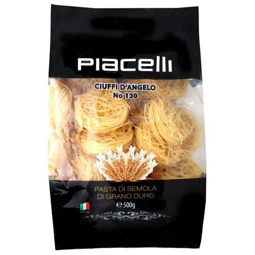 Piacelli Макароны Ciuffi D´angelo, 500 г