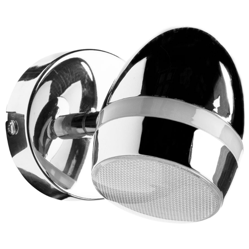 Спот Arte Lamp Bombo A6701AP-1CC кофе молотый kimbo espresso napoletano жестяная банка 250 г