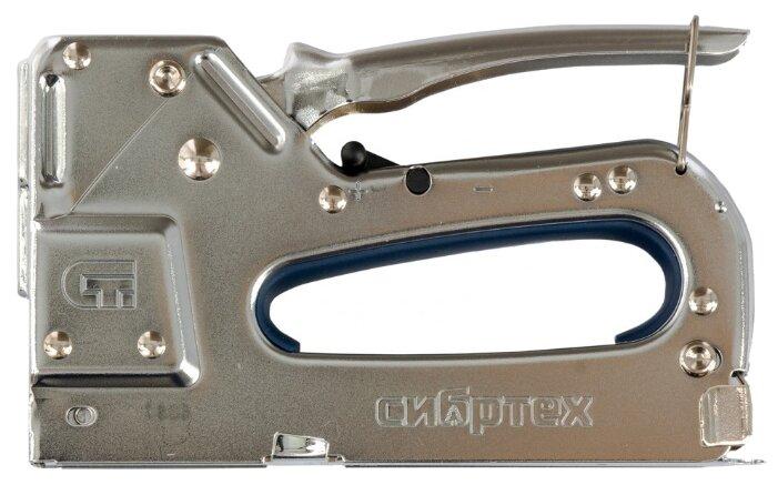 Скобозабивной пистолет Сибртех 40101