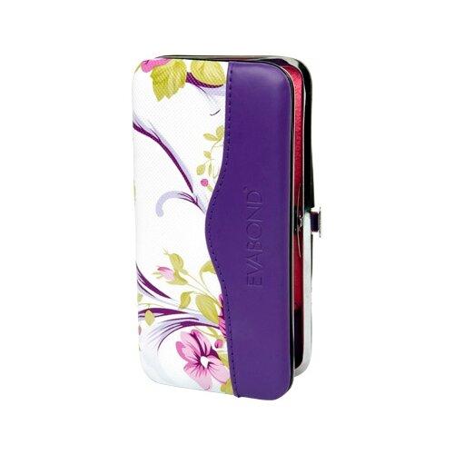 Irisk Professional Футляр для инструментов фиолетовый/белый  - Купить