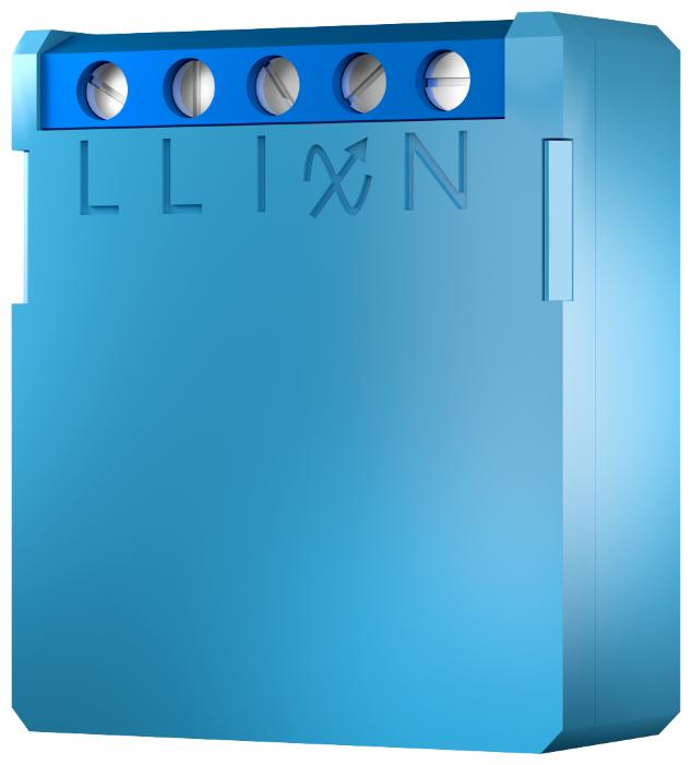 Реле Qubino Mini Dimmer 0.85 А