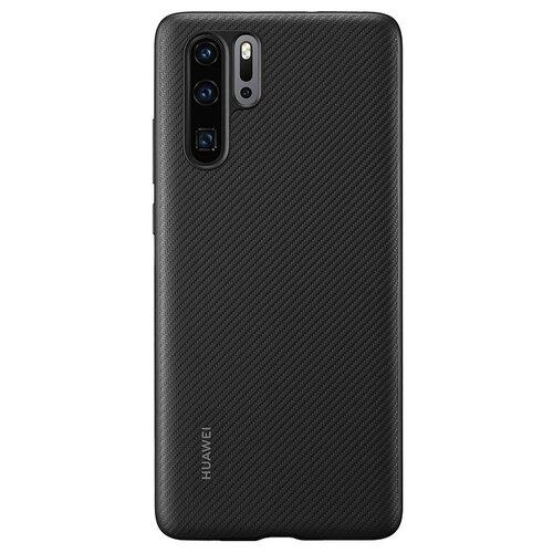 Чехол HUAWEI PU Case для Huawei P30 Pro black