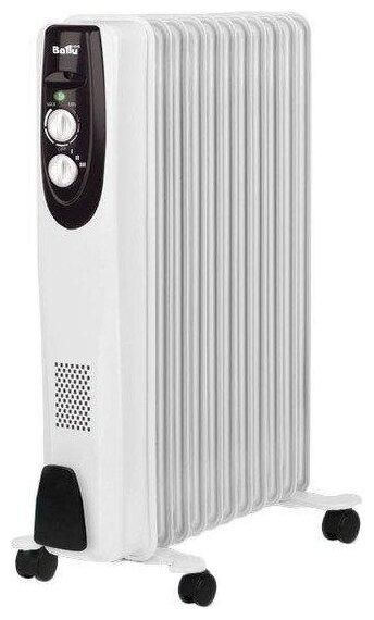 Масляный радиатор Ballu Classic BOH/CL-11 фото 1