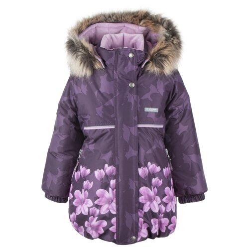 Купить Куртка KERRY Stina K20434 размер 122, 06010 фиолетовый, Куртки и пуховики