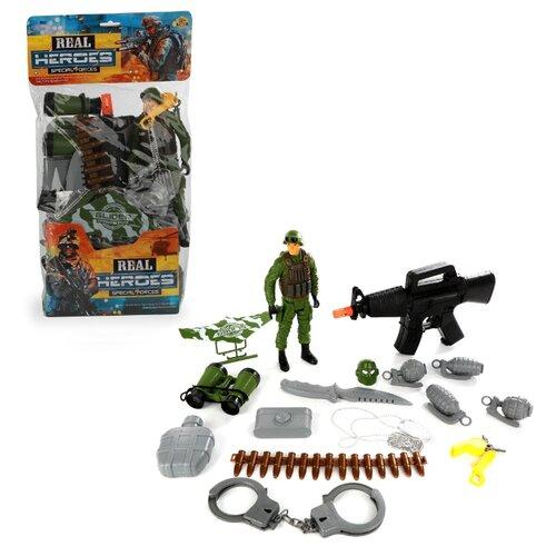 Купить Набор полицейского Veld co 84357, Игрушечное оружие и бластеры