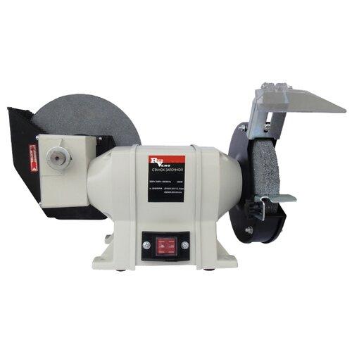 Станок для заточки универсальный RedVerg RD-150/200A grinding machines orbital redverg rd os50 150