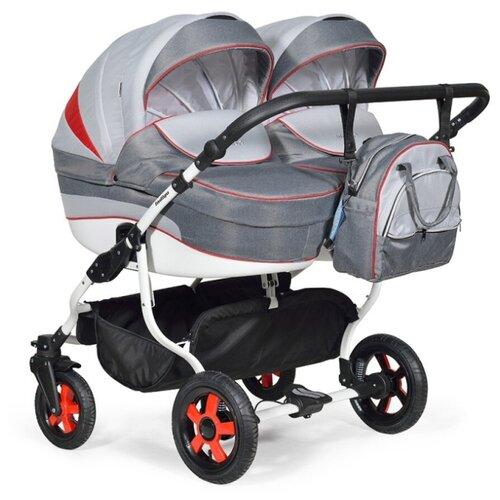 Купить Универсальная коляска Indigo Duo'18 (2 в 1) 43, Коляски
