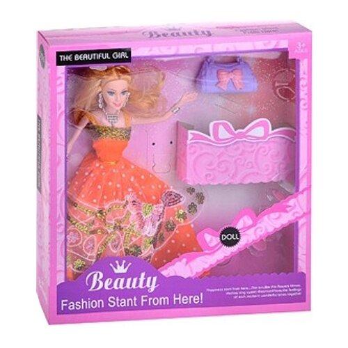 Купить Кукла Oubaoloon Beauty, 29 см, ZR-030D, Куклы и пупсы