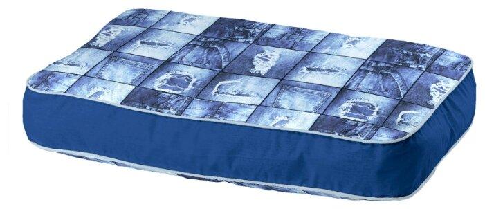 Лежак для кошек, для собак Ferplast Freddy 110 (82196999) 100х70х11 см