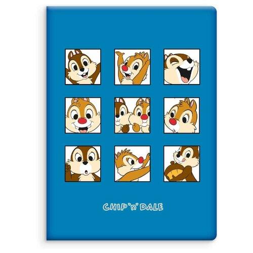 Обложка на паспорт (Бурундуки – 3)