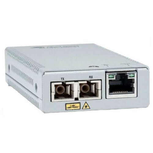 Медиаконвертер Allied Telesis AT-MMC2000/SC-60
