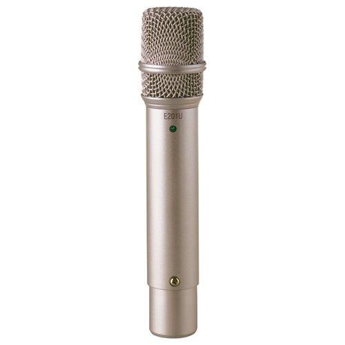 Микрофон Superlux E201U, шампань
