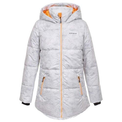 Купить Куртка ICEPEAK 450012581IV размер 140, светло-серый, Куртки и пуховики