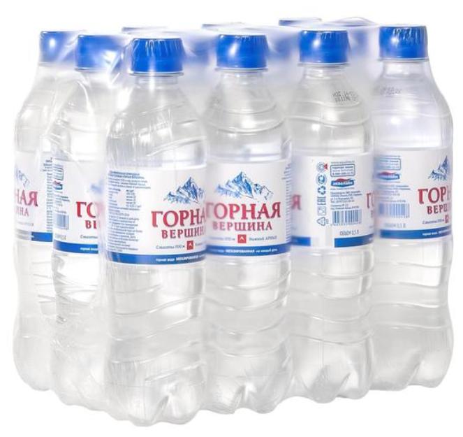 минеральная питьевая вода в турции фото разделяются виды зависимости