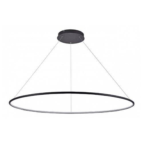 Светильник светодиодный Donolux S111024/1R 70W BLACK IN, LED, 70 Вт