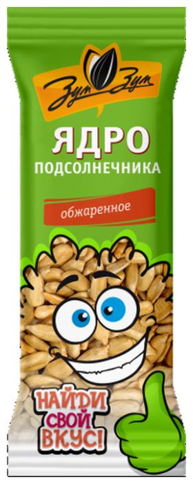 Семена подсолнечника Зум-Зум ядро обжаренное 35 г