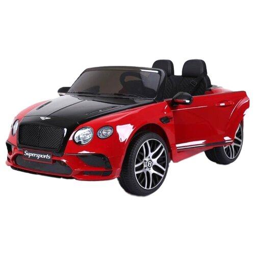 Купить Farfello Автомобиль JE1155, красный, Электромобили