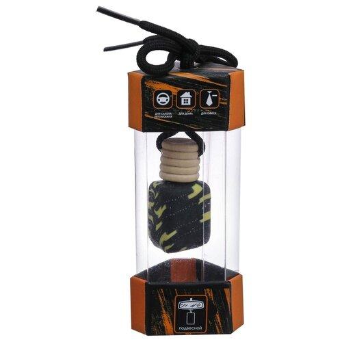 Luazon Ароматизатор для автомобиля Персик luazon ароматизатор для автомобиля мята