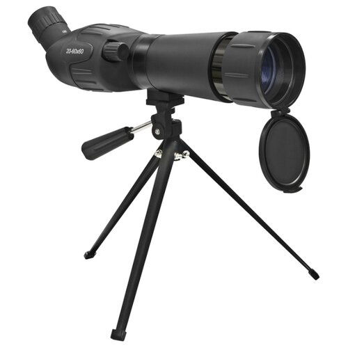 Фото - Зрительная труба BRESSER Junior Spotty 20-60x60 черный оптическая труба bresser messier nt 130s 650 74294 белый