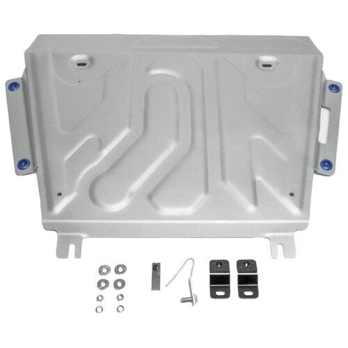Защита коробки передач и картера двигателя RIVAL 333.5709.1 для Toyota фото