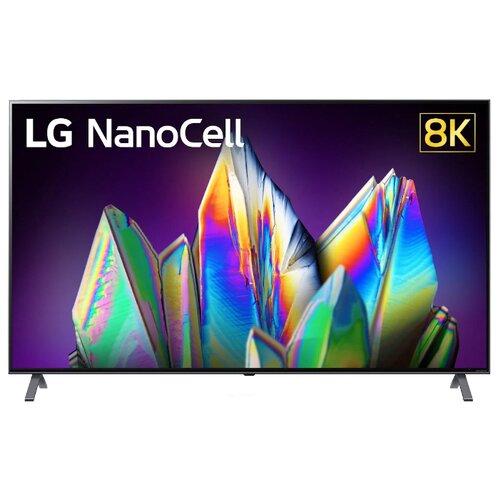 Фото - Телевизор NanoCell LG 65NANO996 65 (2020) черный телевизор lg 65un74006la 65 2020