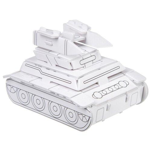 Купить Сборная модель BONDIBON Танк ВВ2222, Сборные модели