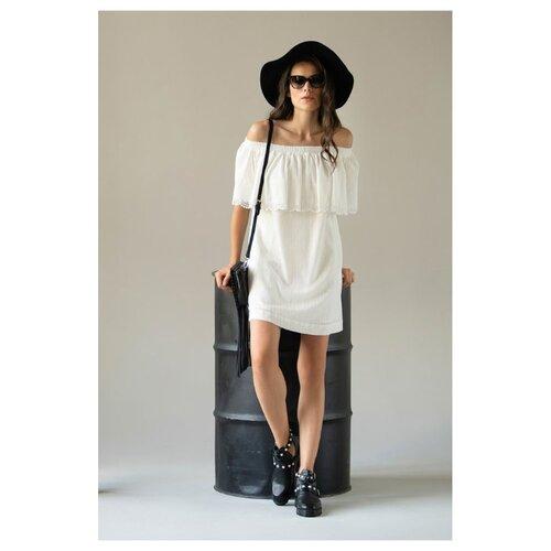Платье Laete размер: M(46) белый