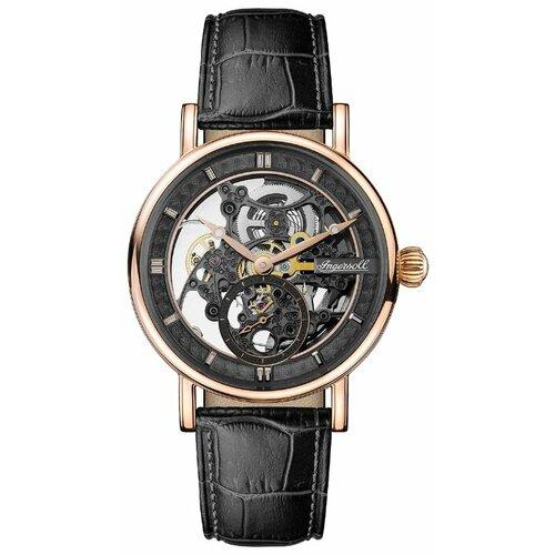 Наручные часы Ingersoll I00403 наручные часы ingersoll in1619bk