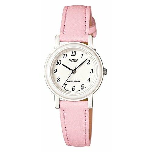 Наручные часы CASIO LQ-139L-4B1 наручные часы casio lq 139l 9b