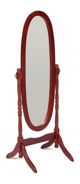Зеркало TetChair NY-4001 52.5х150 см, вишня в раме