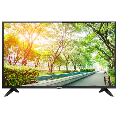 Фото - Телевизор TELEFUNKEN TF-LED32S98T2 31.5 (2020), черный telefunken tf led32s31t2 черный