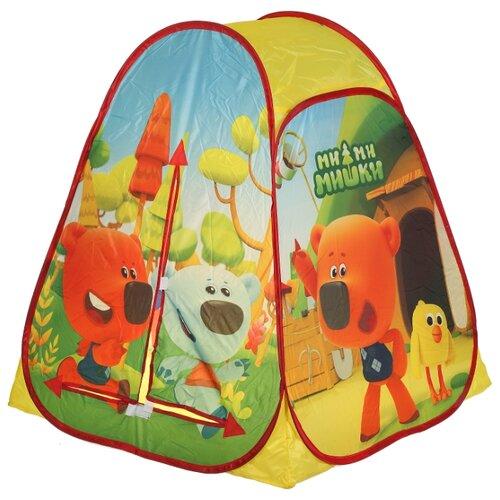 Палатка Играем вместе Мимимишки конус в сумке GFA-MIMI01-R