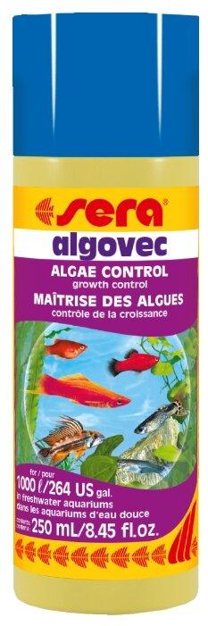 Sera Algovec средство для борьбы с водорослями
