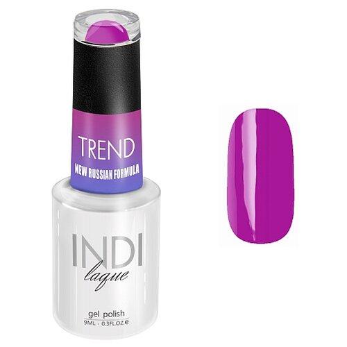 Гель-лак для ногтей Runail Professional INDI Trend классические оттенки, 9 мл, 5120 гель лак для ногтей uno color классические оттенки 12 мл 445 розовый пион