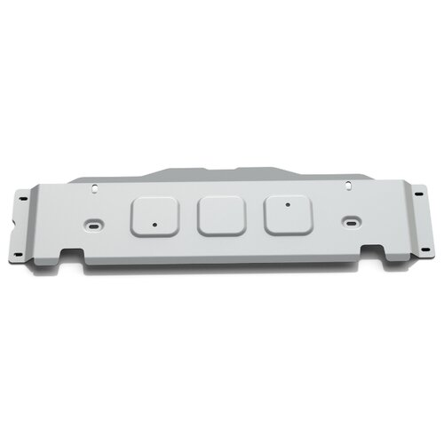 Защита радиатора RIVAL 333.3929.1 для Mercedes-Benz