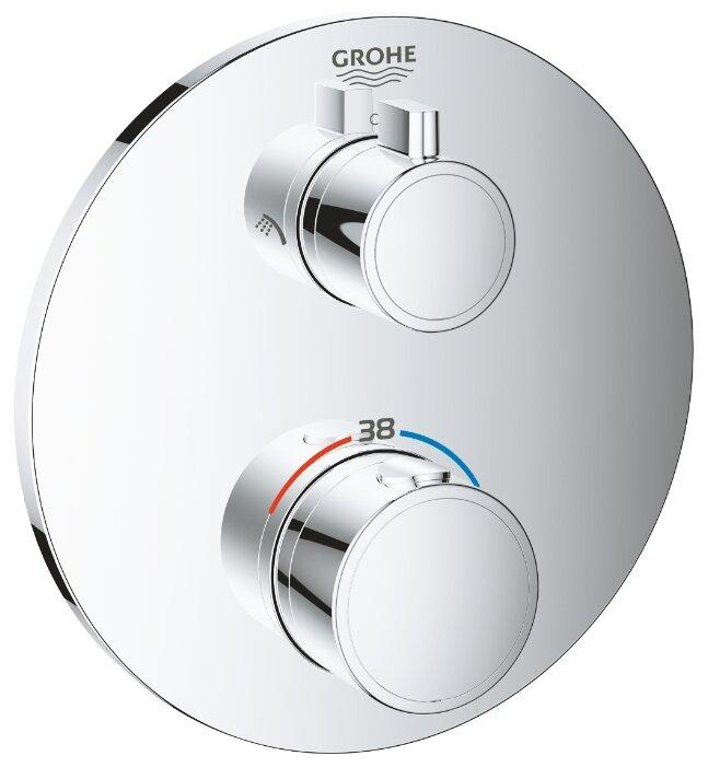 Термостат Grohe Grohtherm 24076000