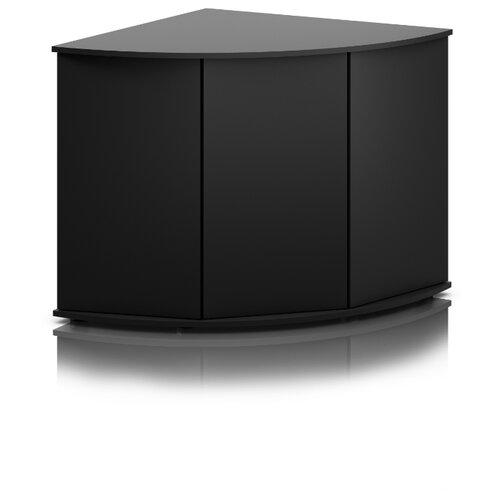 Тумба для аквариума Juwel Trigon 350 SBX (ШхВхГ) 123х80х87 см черная
