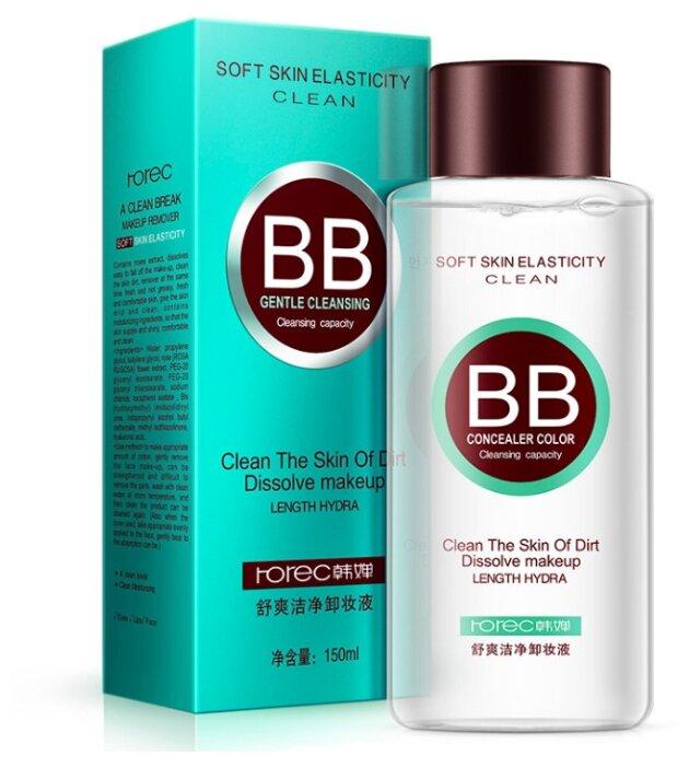 Rorec средство для снятия макияжа BB Gentle Cleansing